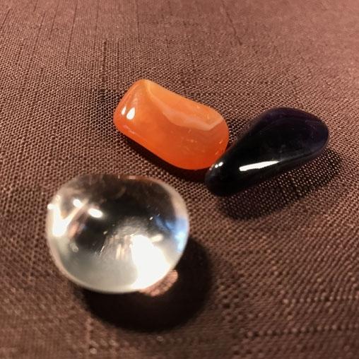 """Набор камней: """"Духовное равновесие"""""""