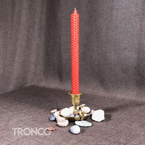 Свеча для гадания на Карьеру