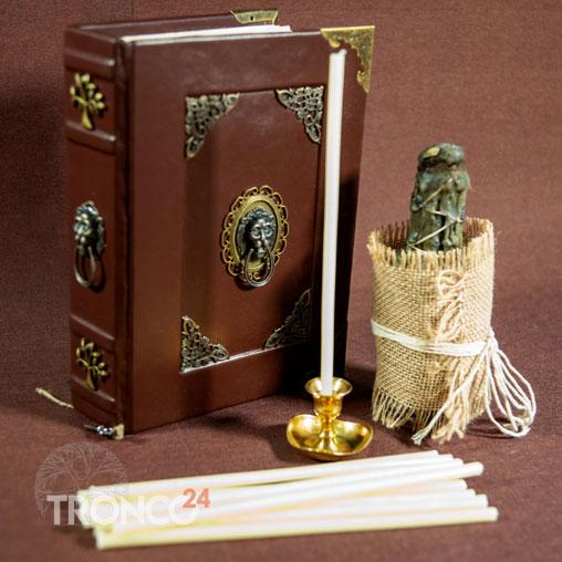Свеча полувосковая Белая № 60 (кг)