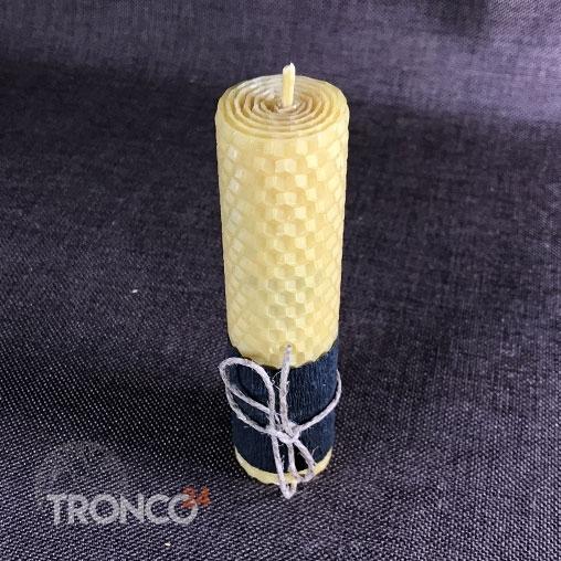 Свеча из вощины Титан